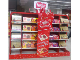 seasons display vision